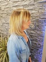L'Oreal Schulung für Amoniakfreies Haarefärben