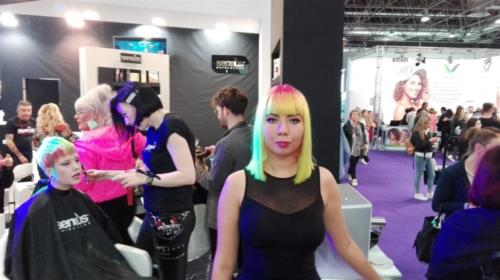 Top Hair Düsseldorf 2019